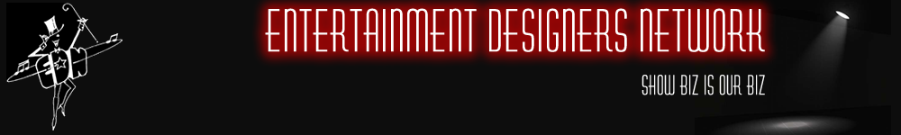 Entertainment Designers Network Logo